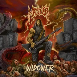 Master - Widower - CD EP