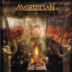 Masterplan - Aeronautics - CD