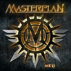 Masterplan - MK II - CD
