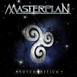 Masterplan - Novum Initium - CD