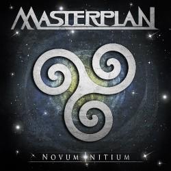 Masterplan - Novum Initium LTD Edition - CD DIGIPAK