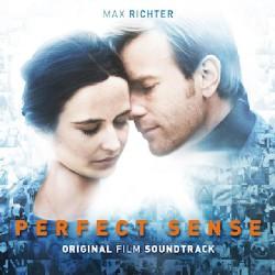 Max Richter - Perfect Sense (original Film Soundtrack) - CD DIGIPAK