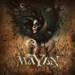 Mayan - Dhyana - DOUBLE CD SLIPCASE
