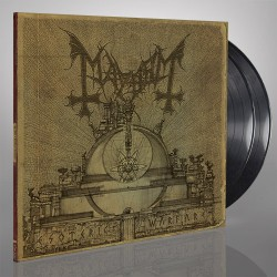 Mayhem - Esoteric Warfare - DOUBLE LP Gatefold