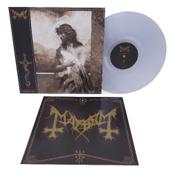 Mayhem - Grand Declaration Of War [2018 remix] - LP Gatefold Coloured + Digital