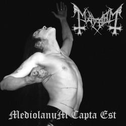 Mayhem - Mediolanum Capta Est - CD