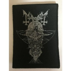 Mayhem - Trinity - Patch