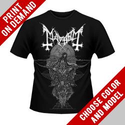 Mayhem - Trinity - Print on demand