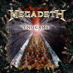 Megadeth - Endgame - LP Gatefold