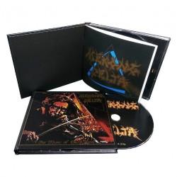 Mekong Delta - The Music Of Erich Zaan - CD DIGIBOOK