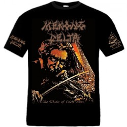 Mekong Delta - The Music Of Erich Zann - T-shirt (Men)