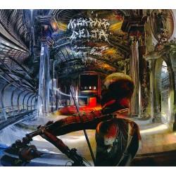 Mekong Delta - Wanderer On The Edge Of Time - CD DIGIPAK