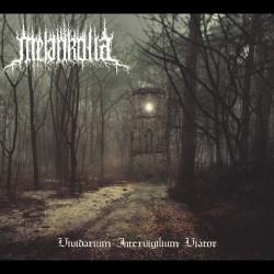Melankolia - Vividarium Intervigilium Viator - CD DIGIPAK