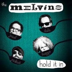 Melvins - Hold It In - CD DIGISLEEVE