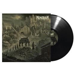 Memoriam - For The Fallen - LP Gatefold