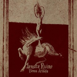 Menace Ruine - Venus Armata - CD DIGIPAK