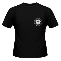Mental Destruction - Logo - T-shirt (Men)