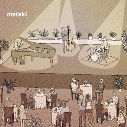 Meraki - Meraki - CD DIGIPAK