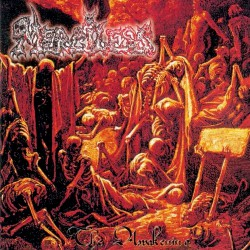 Merciless - The Awakening - CD