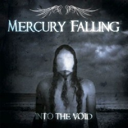 Mercury Falling - Into the Void - CD