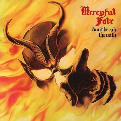 Mercyful Fate - Don't Break The Oath - CD DIGISLEEVE