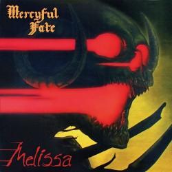 Mercyful Fate - Melissa - CD DIGISLEEVE
