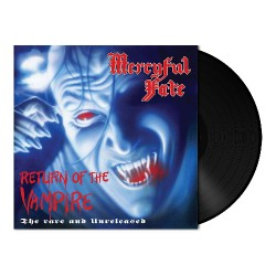 Mercyful Fate - Return Of The Vampire - LP