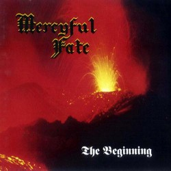 Mercyful Fate - The Beginning - CD DIGIPAK