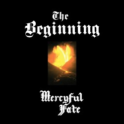 Mercyful Fate - The Beginning - CD DIGISLEEVE