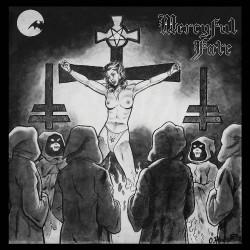 Mercyful Fate - Mercyful Fate - CD EP digisleeve
