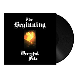 Mercyful Fate - The Beginning - LP