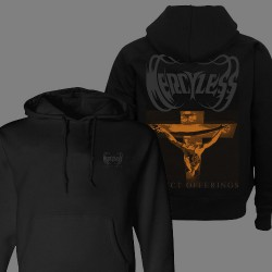 Mercyless - Abject Offerings - Hooded Sweat Shirt (Men)