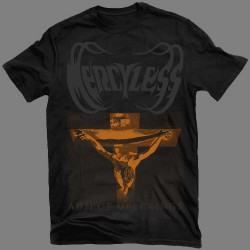 Mercyless - Abject Offerings - T-shirt (Men)