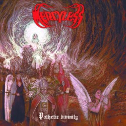 Mercyless - Pathetic Divinity - LP Gatefold Coloured