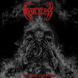 Mercyless - The Mother Of All Plagues - CD DIGIPAK