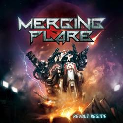 Merging Flare - Revolt Regime - CD