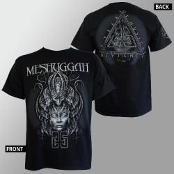 Meshuggah - 25 Years - T-shirt (Men)