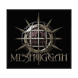 Meshuggah - Chaosphere - Patch