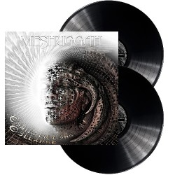 Meshuggah - Contradictions Collapse - DOUBLE LP Gatefold
