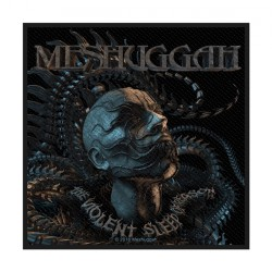 Meshuggah - Head - Patch