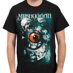 Meshuggah - I - T-shirt (Men)