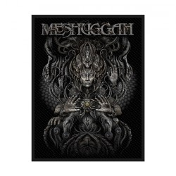 Meshuggah - Musical Deviance - Patch