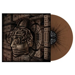 Meshuggah - None - LP Gatefold Coloured