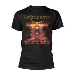 Meshuggah - Nothing - T-shirt (Men)
