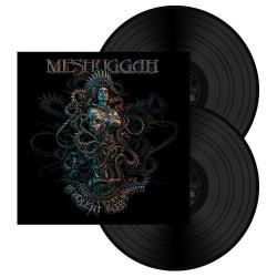 Meshuggah - The Violent Sleep Of Reason - DOUBLE LP Gatefold