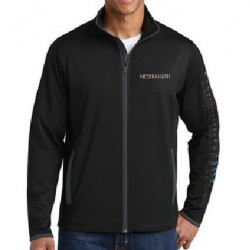 Meshuggah - Violent Sleep Of Reason - JACKET (Men)