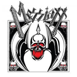 Messiaxx - U.S. Metal Classics - CD