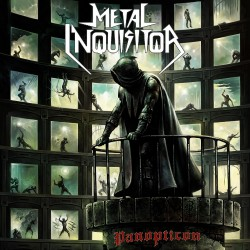 Metal Inquisitor - Panopticon - LP