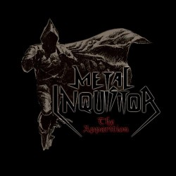 Metal Inquisitor - The Apparition - CD