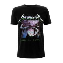 Metallica - Creeping Death - T-shirt (Men)